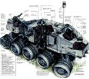 HAVw Juggernaut A6/Leyendas