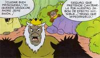 Marlox LPENA