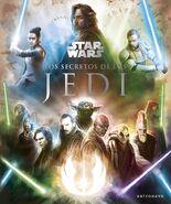SW Los Secretos de los Jedi