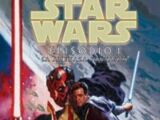 Star Wars Episodio I: La Amenaza Fantasma (cómics)
