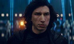 Ben Solo or Kylo Ren IX TROS