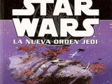 La Nueva Orden Jedi: Marea Oscura I: Ofensiva