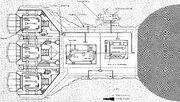 FSCV engine pod