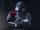 Variante de soldado de asalto de la Primera Orden no identificada