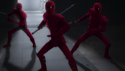 Star wars rebels royal guard