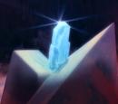 Cristal Kyber/Leyendas