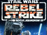 Star Wars: Rogue Squadron III: Rebel Strike