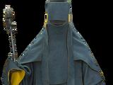 Alto Sacerdote