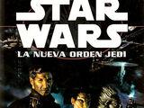 La Nueva Orden Jedi: Agentes del Caos I: La Prueba del Héroe