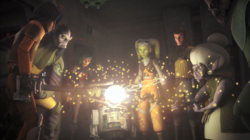 Rebels Season Two - Mid-Season 26