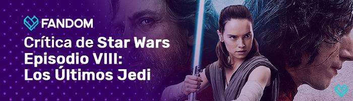 Star Wars VIII Blog Header