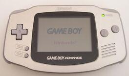 Gameboyadvance gbacart by zeartul