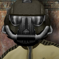 Imperial worker