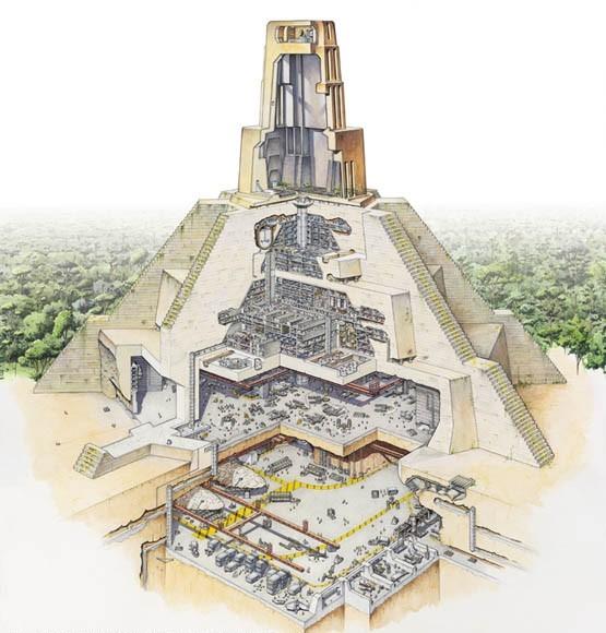 Gran Templo (Yavin 4) | Star Wars Wiki | FANDOM powered by Wikia