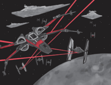 OR-Kappa-2722 skirmish