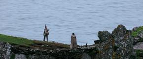 Luke Skywalker TFA