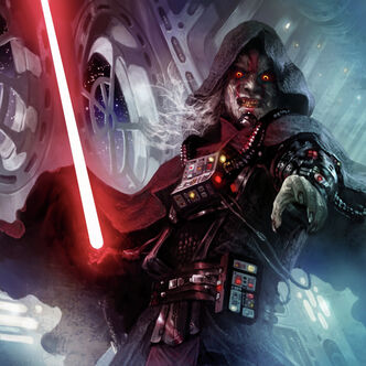 Sith Cultist