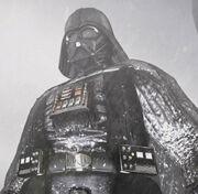 Vader snow