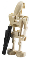 Battle Droid LEGO