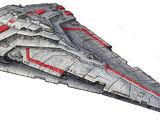 Destructor Estelar clase Nebulosa
