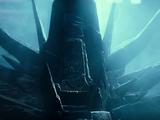 Trono de los Sith
