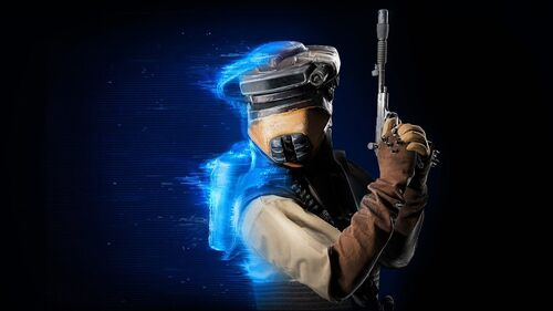Temporada Han Solo Star Wars Battlefront II 3