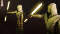 Jedi Temple Guards TWJ