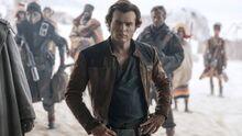 Reportaje Han Solo