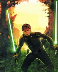 Luke Onslaught