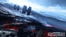 Star wars battlefront wallpaper sullust