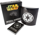 Star Wars: Manual Imperial: Guía del Comandante
