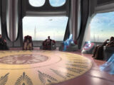 Consejo Jedi