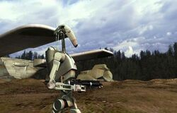 BattleDroid surfa.