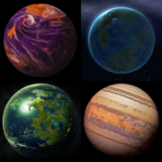 Byss composite