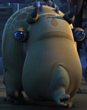 Cerdo Globo