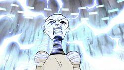 Fuerza Lightning