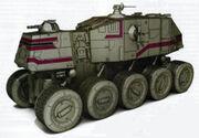 Juggernaut A5