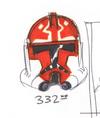 332nd Dave Filoni sketch
