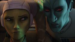 Hera's Heroes 1