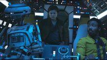 Reportaje Han Solo 2