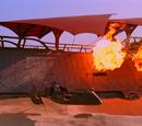 Rescate de Han Solo