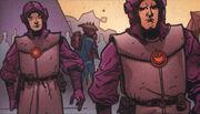 Alderaan guard