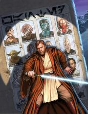 Jedi Hunted
