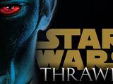 Star Wars: Thrawn (serie de novelas)