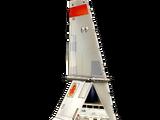 Saltacielos T-16/Leyendas