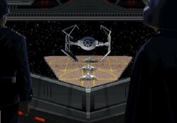 Vader y Zaarin
