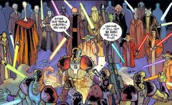 Raid on the Jedi Temple (Yinchorri Uprising)2