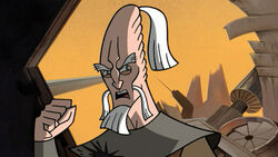 Ki-Adi-Mundi cartoon