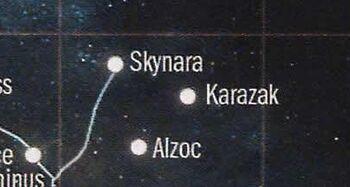 Alzoc III