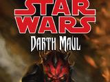Star Wars: Darth Maul: Hijo de Dathomir